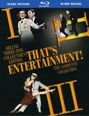 That's Entertainment! - Trilogy Giftset (Blu-ray,