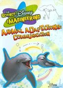The Science of Disney Imagineering: Animal