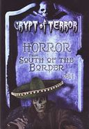 Crypt of Terror - Horror from South of the