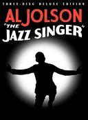 The Jazz Singer (3-DVD Deluxe Edition)