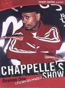 Chappelle's Show - Season 1 Uncensored (2-DVD)