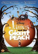 James and the Giant Peach (Special Edition)