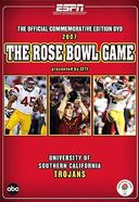 Football - 2007 Rose Bowl Game
