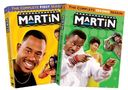 Martin - Complete Seasons 1 & 2 (5-DVD)