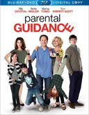 Parental Guidance (Blu-ray + DVD)