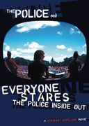 The Police - Everyone Stares: The Police Inside