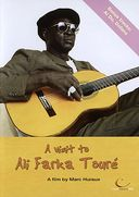 A Visit to Ali Farka Toure - A Film by Marc Huraux