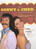 Sonny & Cher Show - Ultimate Collection (3-DVD)
