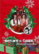 Sonny and Cher Christmas Collection
