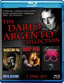 The Dario Argento Collection (Blu-ray)