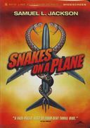 Snakes on a Plane (Widescreen) (Includes English