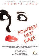 Powder Her Face