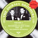 Dorsey Brothers Orchestra, Volume 2: 1929-1930