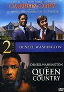 Carbon Copy / For Queen and Country (2-DVD)