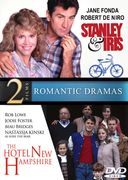 Stanley & Iris / The Hotel New Hampshire (2-DVD)