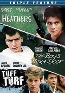 Heathers / The Boys Next Door / Tuff Turf (2-DVD)