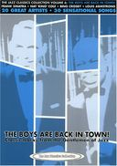 Jazz Classics Collection, Volume 6: The Boys Are