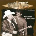 Generations of Bluegrass, Volume 2 - Shoulder to