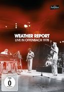 Weather Report - Rockpalast, Offenbach 1978