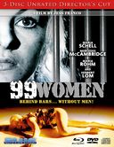 99 Women (Blu-ray + DVD + CD)