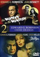 The Woman in the Window (Colorized) (1944) / The
