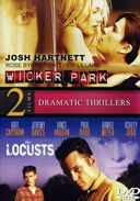 Wicker Park (2004) / The Locusts (1997)