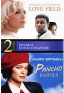 Love Field / Pancho Barnes (2-DVD)