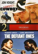 Convict Cowboy (1994) / The Defiant Ones (1986)