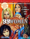 99 Women (with French Version) (Blu-ray + CD)