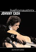 Johnny Cash - Live From Austin, Texas (Special