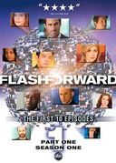 FlashForward - Season 1, Part 1 (2-DVD)
