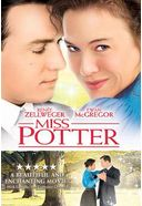 Miss Potter (Widescreen)