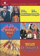 Ruthless People / Down and Out in Beverly Hills /