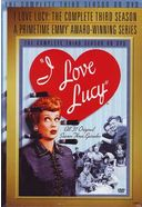 I Love Lucy - Complete 3rd Season (5-DVD)