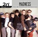 The Best of Madness - 20th Century Masters /