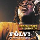 Foly! Live Around the World (2-CD)