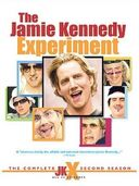 The Jamie Kennedy Experiment - Complete 2nd Season (4-DVD)