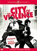 The City of Violence (2-DVD)
