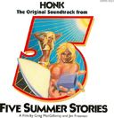 Five Summer Stories [Original Motion Picture