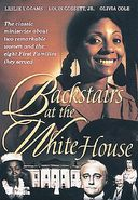 Backstairs at the White House (4-DVD)