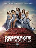 Desperate Housewives - Complete 6th Season (5-DVD)