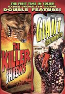 The Killer Shrews / The Giant Gila Monster (Full