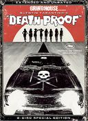 Death Proof (Extended Director's Cut) (2-DVD)
