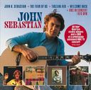 John B. Sebastian / The Four of Us / Tarzana Kid