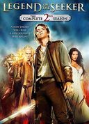 Legend of the Seeker - Complete 2nd Season (5-DVD)