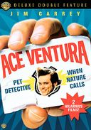 Ace Ventura Deluxe Double Feature: Pet Detective