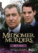 Midsomer Murders - Set 10 (4-DVD)
