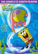 Spongebob Squarepants - Complete 8th Season