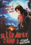 Sleepaway Camp 3 - Teenage Wasteland