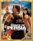Prince of Persia: The Sands of Time (Blu-ray/DVD
